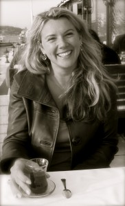 Heather Maria