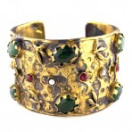 Sultaness Bracelet Cuff